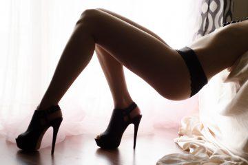 kadın bacak inceltme