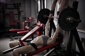 vücut geliştirme egzersiz seçimi