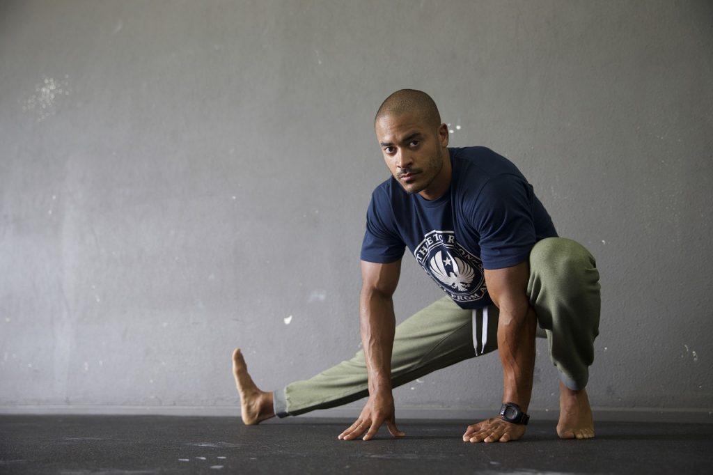 esneklik açma germe streching vücut geliştirme önemi